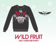 ugly sweater party vancouver bc