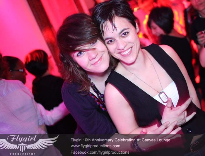 April 24, 2011 Flygirl Anniversary Party