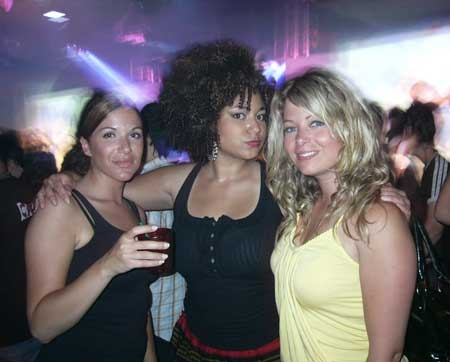 Hershe Bar June 2009