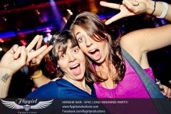 Hershe Bar October 2011