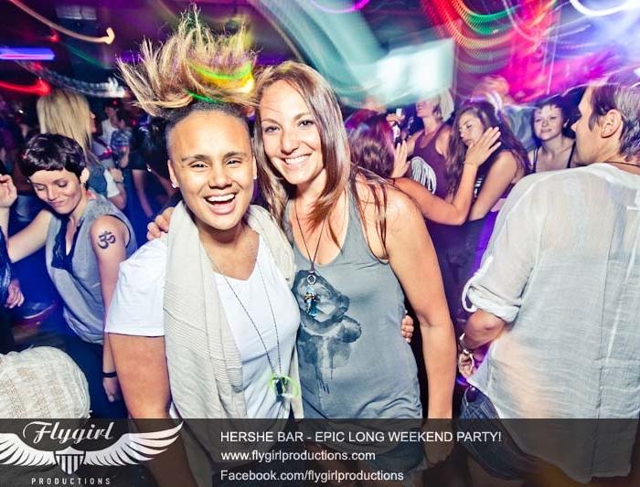 Hershe Bar September 2012