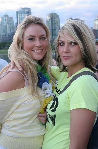 Pride Boat Cruise 2008