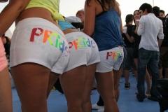 Pride Boat Cruise 2009