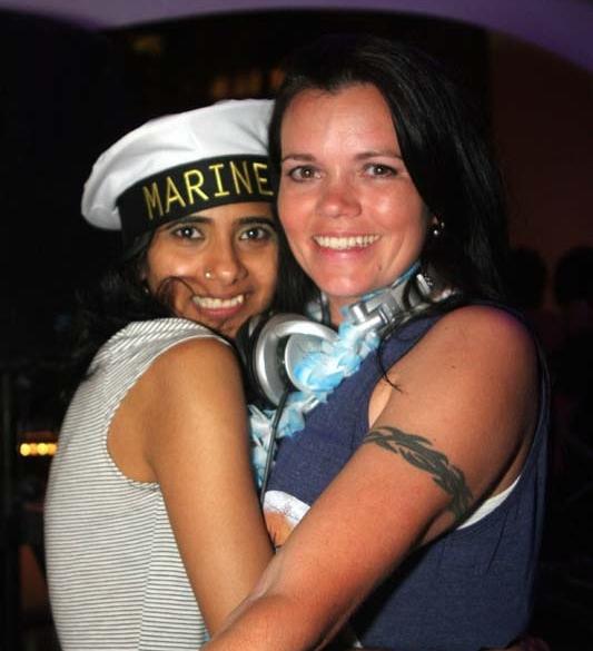 Pride Boat Cruise 2010