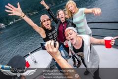 Pride Boat Cruise 2013