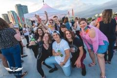 Pride Boat Cruise 2018
