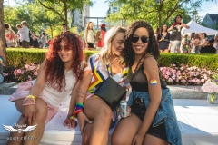 Pride Chicas 2018