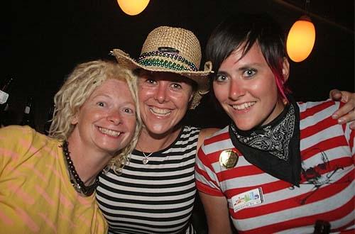 Pride Hershe Bar 2007