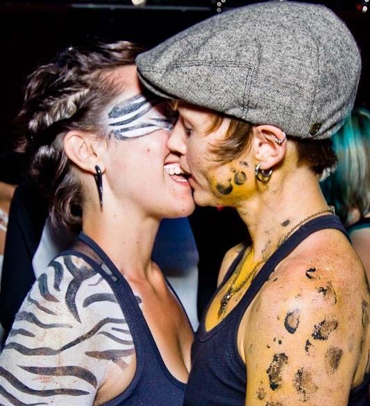 Pride Hershe Bar 2011