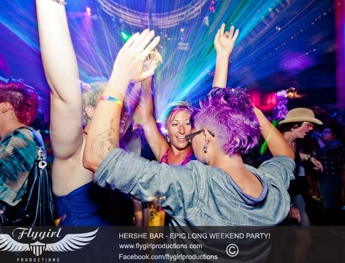 Pride Hershe Bar 2012